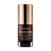Apivita Queen Bee Crema Antienvejecimiento Holística Ojos 15ml