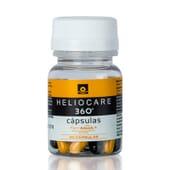Heliocare 360 Cápsulas 30 Caps - Fotoprotección oral