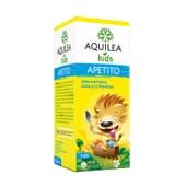 Aquilea Kids Apetito 150ml - Jarabe para niños