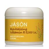 Jason Crema Hidratante Revitalizante Vitamina E 5000 UI 113g
