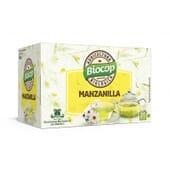 Manzanilla 20 Infusiones - Biocop - Bienestar digestivo