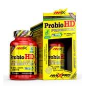Probio HD 60 VCaps - Amix Pro - Probióticos de Amix Nutrition