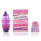 GIRLFRIEND eau de parfum vaporizador 100 ml | Justin Bieber en NutriTienda