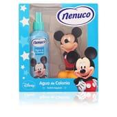 NENUCO MICKEY LOTE 2 pz   Nenuco en Nutritienda