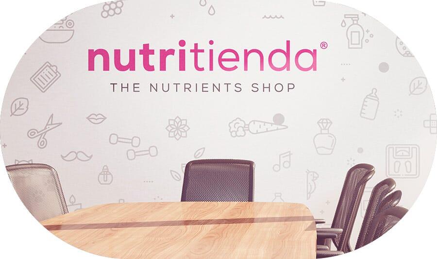 Escritório Nutritienda